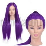 Кукла для причесок с длинными волосами