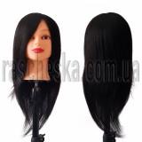 Манекен головы для наращивания волос