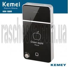 Мужская электробритва Apple Kemei KM-1880