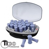 Электробигуди 24шт TICO Professional Roll`Up 100011
