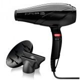 Фен для волос GAMA Pluma 5500 Oxy-Active Black SH0901
