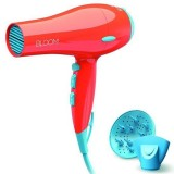 Фен для волос с ионизацией 2000W GaMa BLOOM ELEGANZA ION ORANGE GH1802