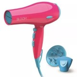Фен для волос с ионизацией 2000W GaMa BLOOM ELEGANZA ION PINK GH1803