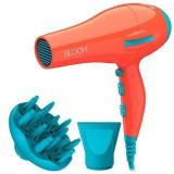 Фен для волос с ионизацией 2200W GaMa BLOOM FLOW ION ORANGE GH2420