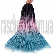 Сенегальские твисты для волос №7