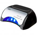 Профессиональная лампа LED + CCFL для сушки гель-лаков и геля 48W Black