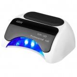 Профессиональная лампа LED + CCFL для сушки гель-лаков и геля 48W White