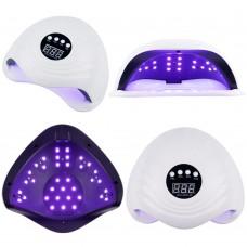 Лампа SUN 5X Plus 108W для сушки ногтей