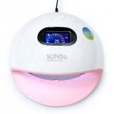 LED лампа SUN 5S для маникюра 72W
