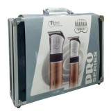 Набор машинок для стрижки TICO PROFESSIONAL COMBO SET 100411
