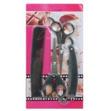 Набор парикмахерских инструментов YRE для парикмахера