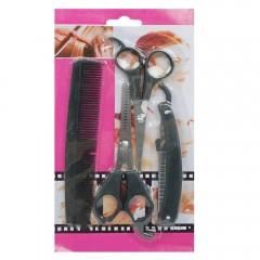 Набор парикмахерских инструментов YRE для стрижки