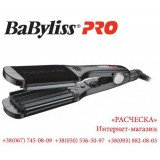 Утюжок-гофре 60мм Babyliss PRO EP TECHNOLOGY CRIMPER BAB2512EPCE