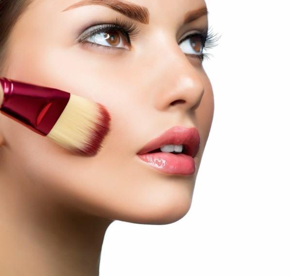 профессиональные палитры для макияжа