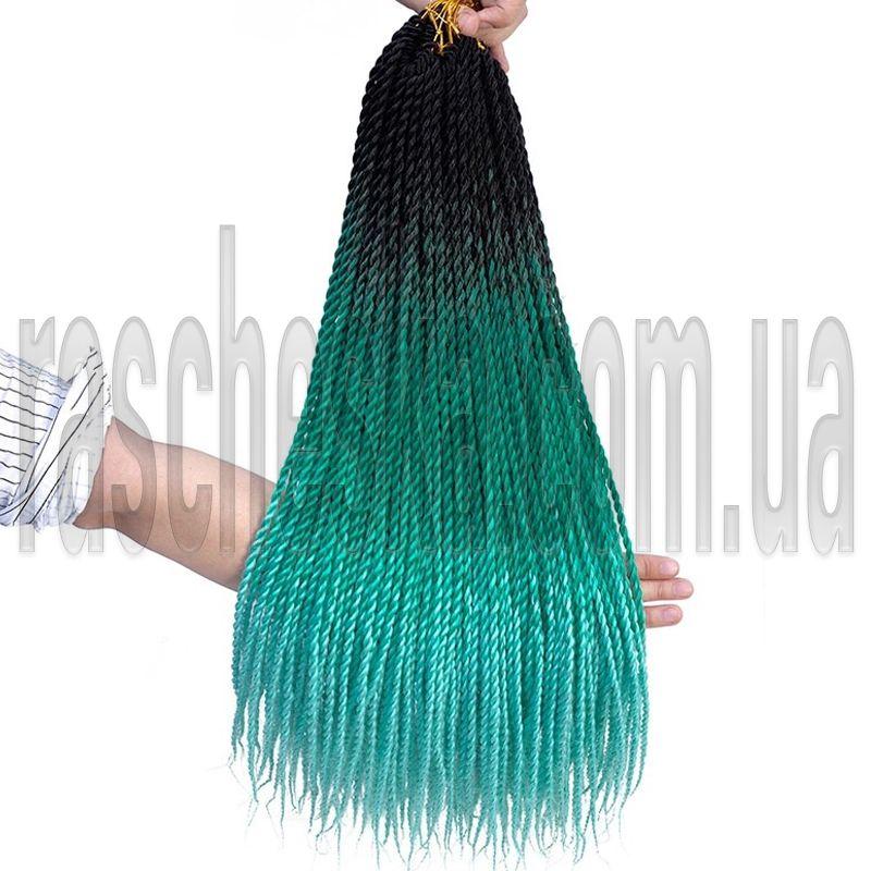 сенегалы для волос